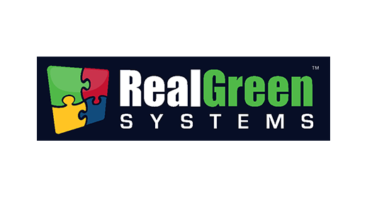 Real Green Logo