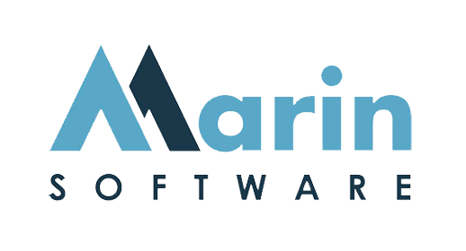 Marin Software Logo