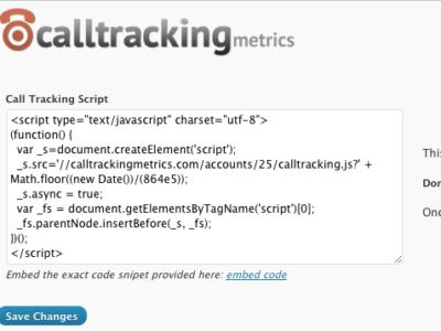 GeoContact By CallTrackingMetrics