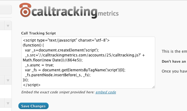 GeoContact By CallTrackingMetrics