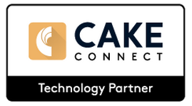 New integration with CAKE marketing platform