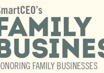 CallTrackingMetrics an Honoree in SmartCEO Family Business Awards