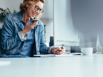 Optimizing Phone Calls in a Growing Business