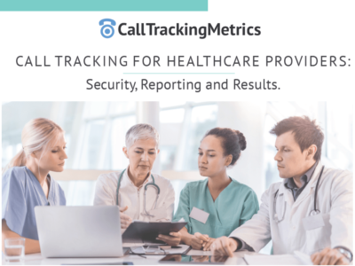 HIPAA and CallTrackingMetrics