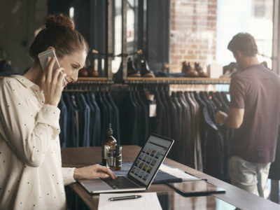 The Franchiser's Guide to Call Tracking