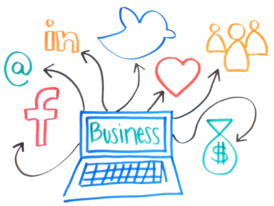 The Realist's Guide to Social Media Marketing: 6 Tips