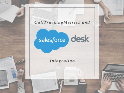 Salesforce Desk Integration
