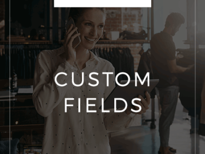 Custom Fields Enhance Customization for CTM Reporting and Routing