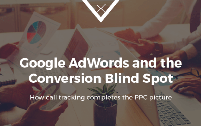 White Paper: Google AdWords and the Conversion Blind Spot