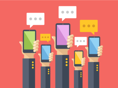 5 Tips for Texting: Getting the Most from Your SMS Marketing