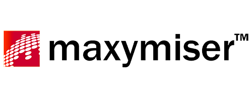 Oracle Maxymiser Logo
