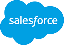 Agents take calls and view campaign info inside Salesforce.