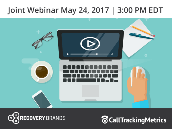 Recorded Webinar: Maximize Admissions with Call Tracking