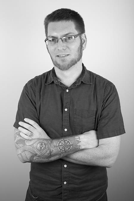 Matt Horstmann