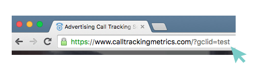 Test the Tracking Code on your Site