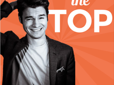 Todd Fisher Featured on 'Top Entrepreneurs' Podcast