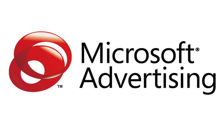 Microsoft Advertising Logo