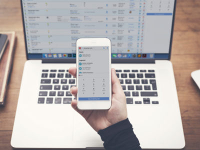 CallTrackingMetrics Releases New Softphone Interface in Preparation for Enterprise Connect