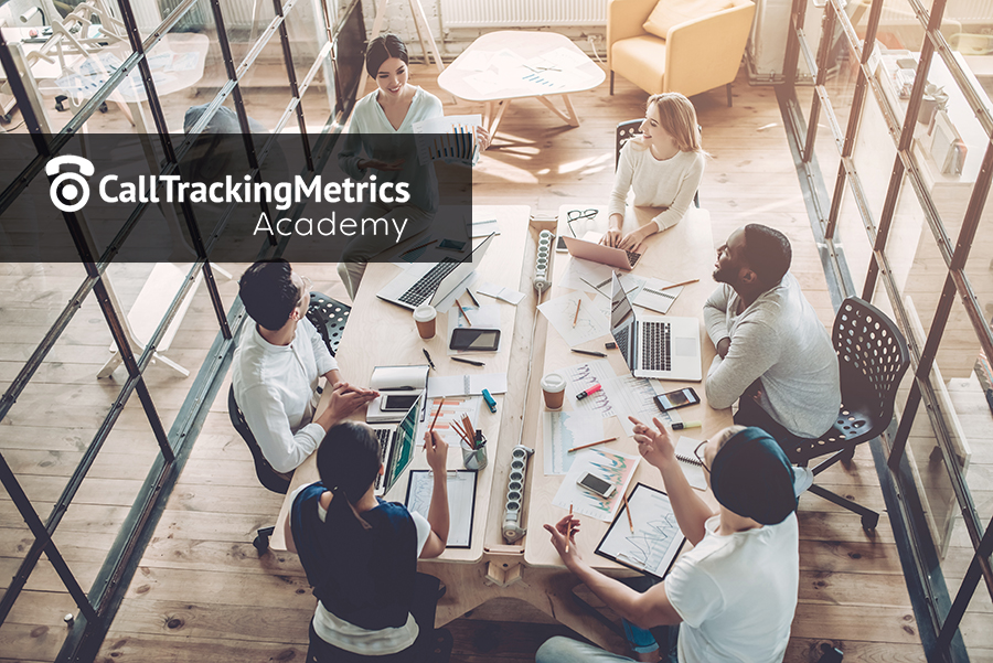 Get Started with CTM Academy's Live & Recorded Training