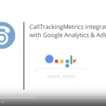 Setting up CTM's integration with Google Analytics & AdWords.