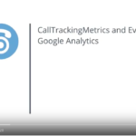 Creating a goal in Google Analytics