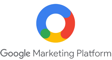 Google Marketing Suite Logo