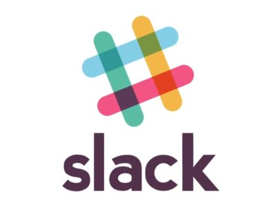 Using Slack? Let's Connect!
