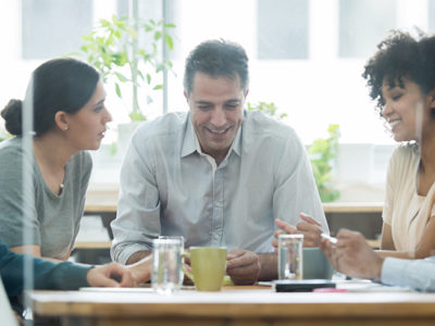 Can't hire right now? Here's how to grow your organization.