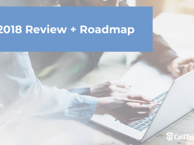 Roadmap Webinar Highlights: Preview What's Next for CallTrackingMetrics