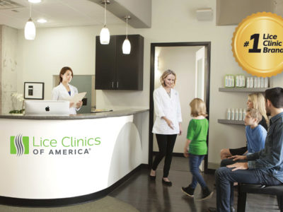 How Lice Clinics of America Uses Texting Automation to Connect with Customers Faster