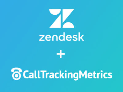 Announcing Our Integration with Zendesk