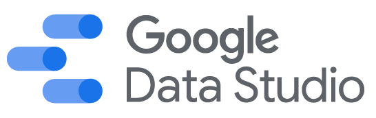 Google Data Studio Logo