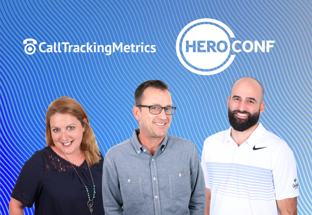 hero conference 2019