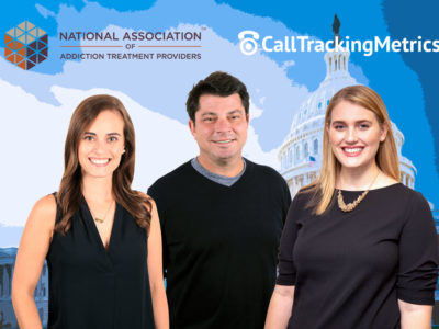Join Our Team at NAATP 2019