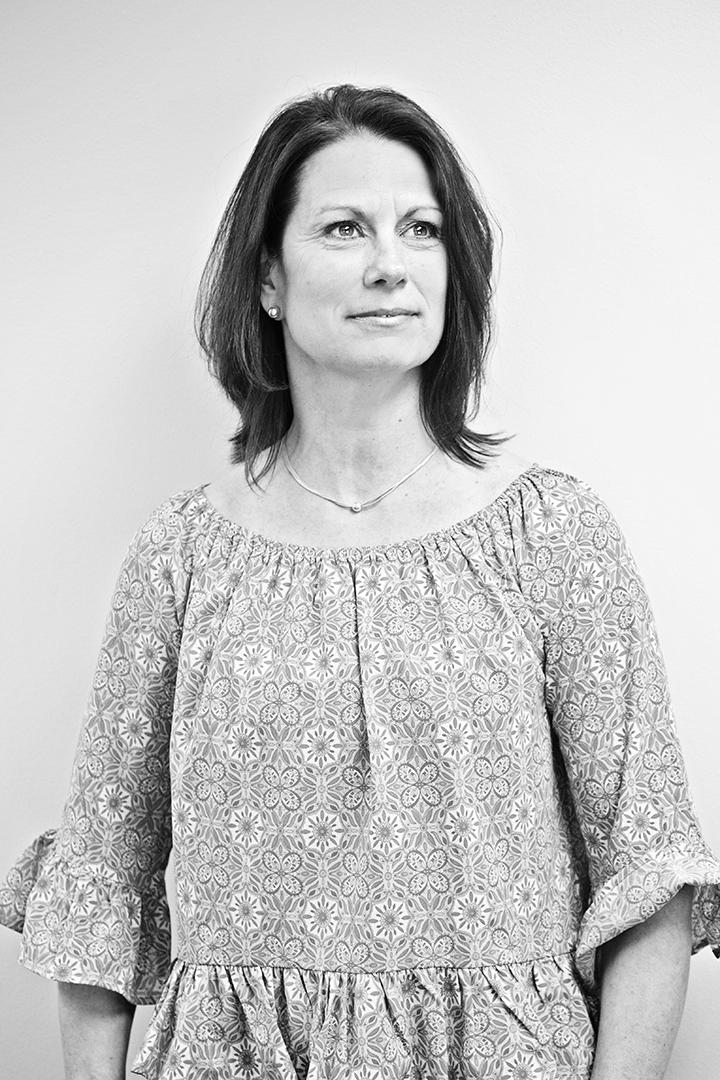 Patti Poole