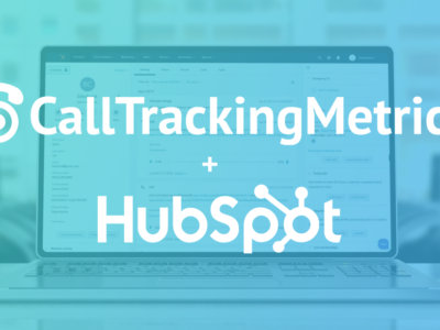 CallTrackingMetrics Announces Enhanced Integration with HubSpot