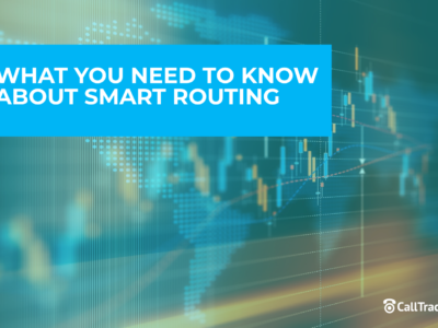 What You Need to Know About Smart Routing