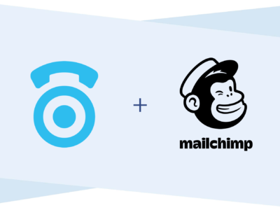 CallTrackingMetrics Now Integrates with Mailchimp