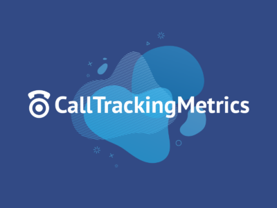 CallTrackingMetrics Launches New Website Design to Reflect Company Values and Product