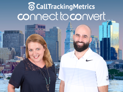 Join our team at Connect to Convert 2019