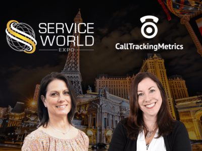 Join Our Team at Service World Expo