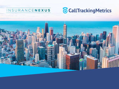 Join us at Connected Insurance USA 2019 in Chicago