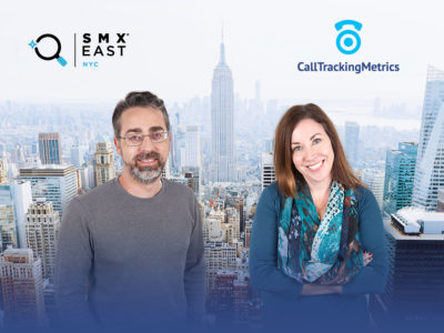 Meet Our Team at SMX East 2019