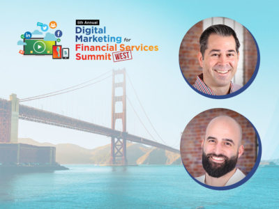 Meet CallTrackingMetrics at the Digital Marketing for Financial Services Summit