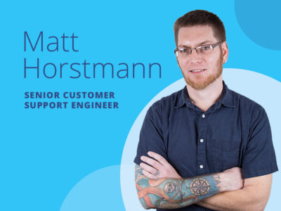 CTM Team Spotlight: Inside Remote Work & Colorado Living with Matt Horstmann