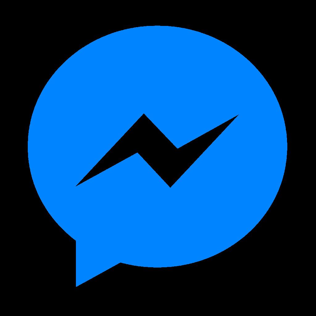 Facebook Messenger Integration Logo