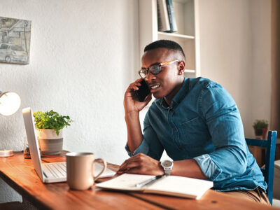 Strategies to Set Your Newly Remote Sales Team Up for Success