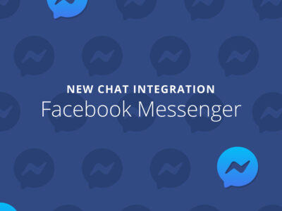 Introducing Our New Facebook Messenger Integration