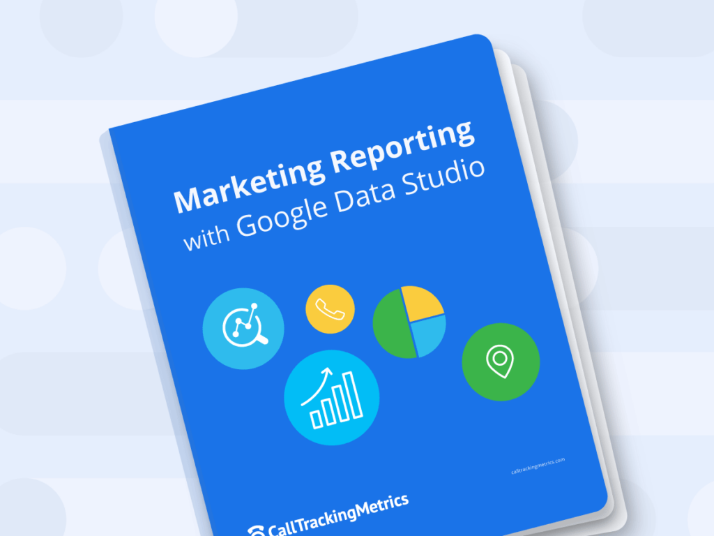 Building Marketing Reports with Data Studio Cover Image