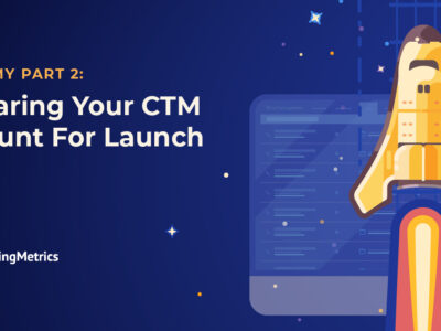 Day 2 – Preparing Your Account for Launch